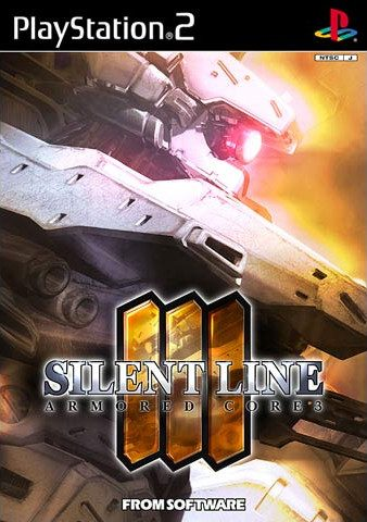 Silent Line: Armored Core  package image #2