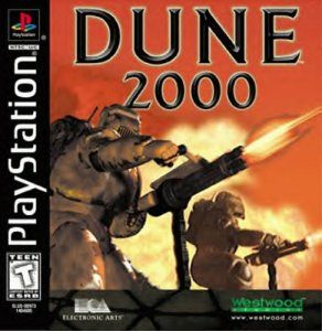 Dune 2000  package image #1