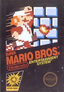 Super Mario Bros.  package image #2