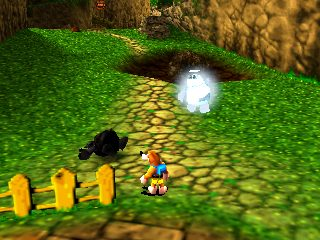 Banjo-Tooie  in-game screen image #2