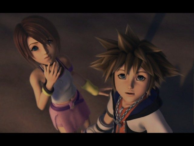 Kingdom Hearts  video / animation frame image #1