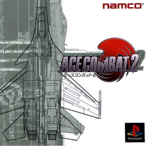 Ace Combat 2 package image #2