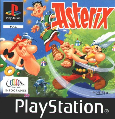 Asterix  package image #1