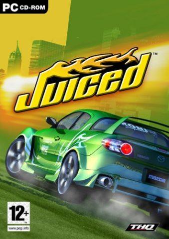 Juiced package image #1