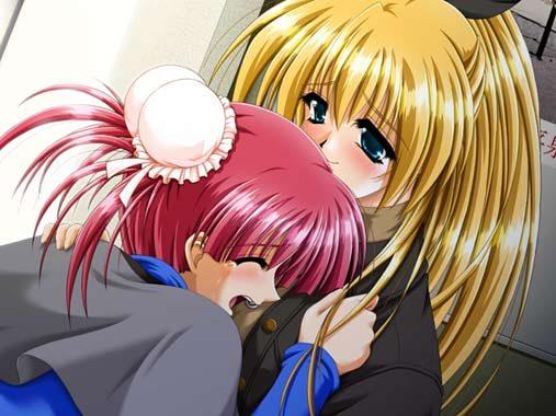 Kango Shicyauzo -  I'm Gonna Nurse You  in-game screen image #1