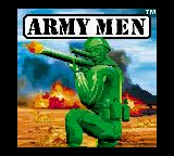 Army Men title screen image #1