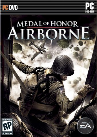 Medal of Honor: Airborne  package image #1
