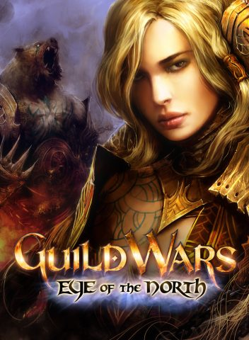 Guild Wars: Eye of the North package image #2