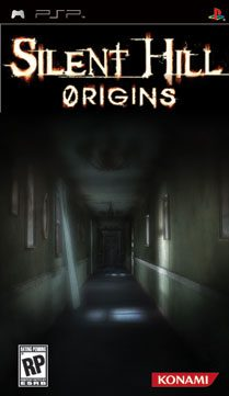 Silent Hill: Origins  package image #1