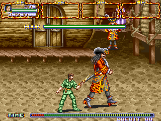 Hook in-game screen image #1