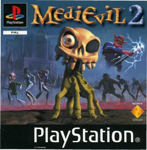 MediEvil 2  package image #2