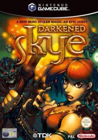 Darkened Skye package image #2
