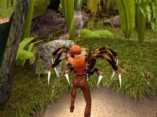 Darkened Skye in-game screen image #1