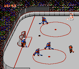 Blades of Steel in-game screen image #2
