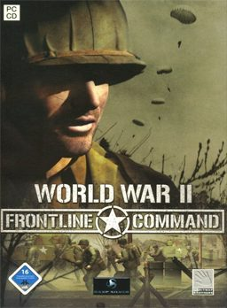World War II: Frontline Command package image #1