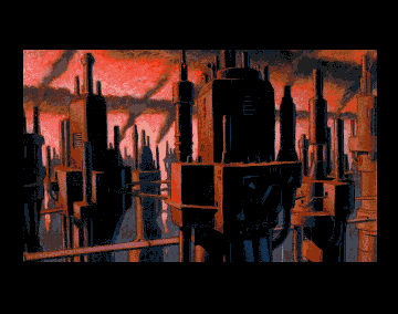 Beneath A Steel Sky video / animation frame image #1