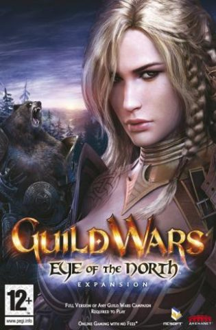 Guild Wars: Eye of the North package image #1