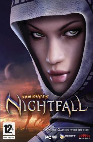 Guild Wars: Nightfall package image #1
