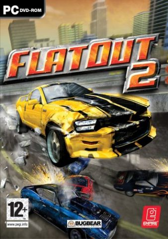 FlatOut 2 package image #1