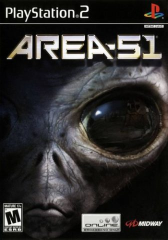 AREA-51  package image #1
