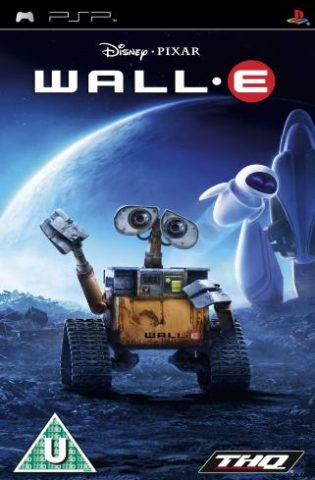 WALL-E  package image #1