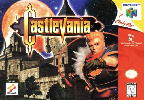 Castlevania  package image #1