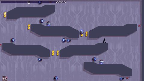 n+ in-game screen image #3