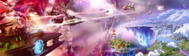 Allods Online  game art image #2