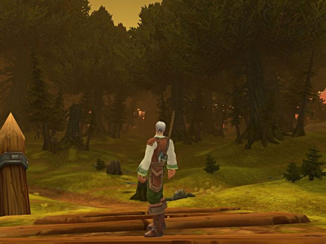 Allods Online  in-game screen image #3