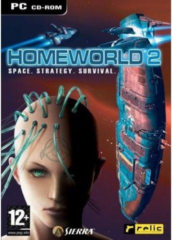 Homeworld 2 package image #1