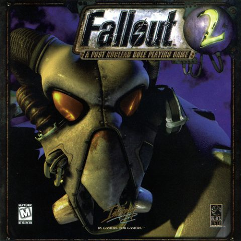 Fallout 2  package image #1