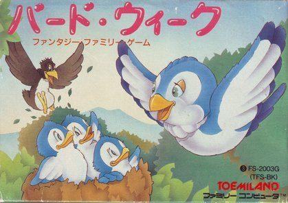 Bird Week  package image #1