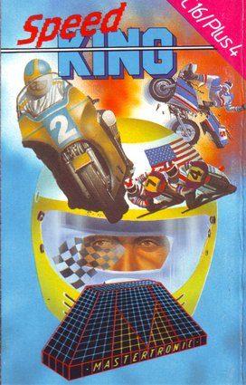 Speed King package image #1