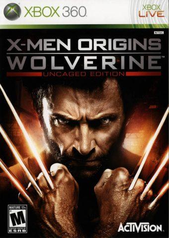 X-Men Origins: Wolverine  package image #1