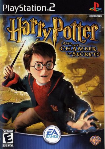 Harry Potter and the Chamber of Secrets  package image #1