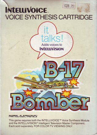 B-17 Bomber package image #1