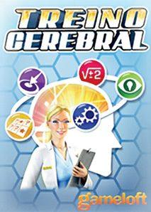 Treino Cerebral  title screen image #1