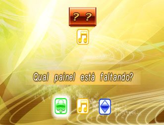 Treino Cerebral  in-game screen image #3
