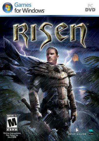 Risen package image #1