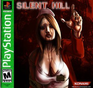Silent Hill  package image #2