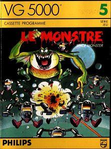 Le Monstre package image #1