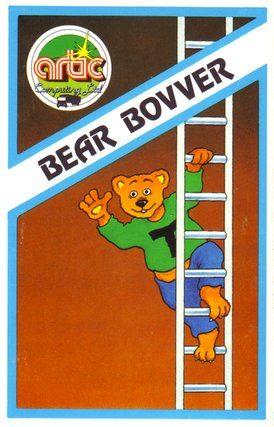 Bear Bovver  package image #1