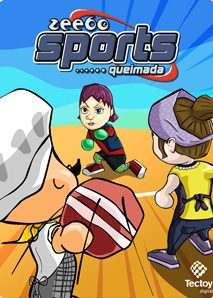 Boomerang Sports Queimada  cabinet / card / hardware image #2