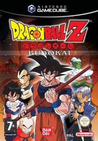 Dragon Ball Z: Budokai  package image #1