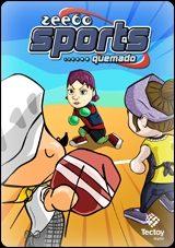 Boomerang Sports Queimada  cabinet / card / hardware image #1