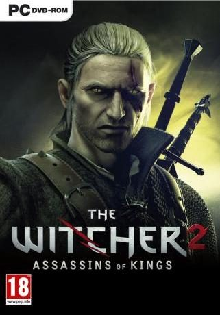 The Witcher 2: Assassins of Kings  package image #1