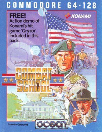 Combat School  package image #1