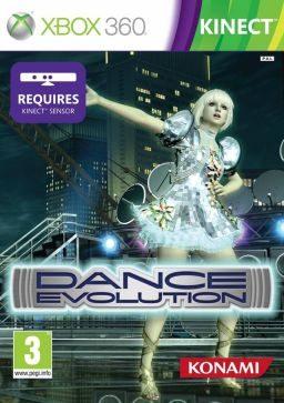 Dance Evolution  package image #2