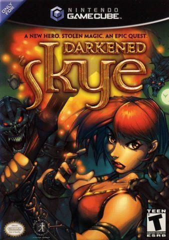 Darkened Skye package image #1