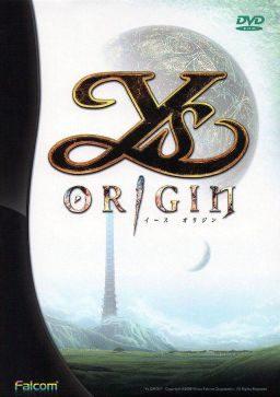 Ys Origin  package image #1